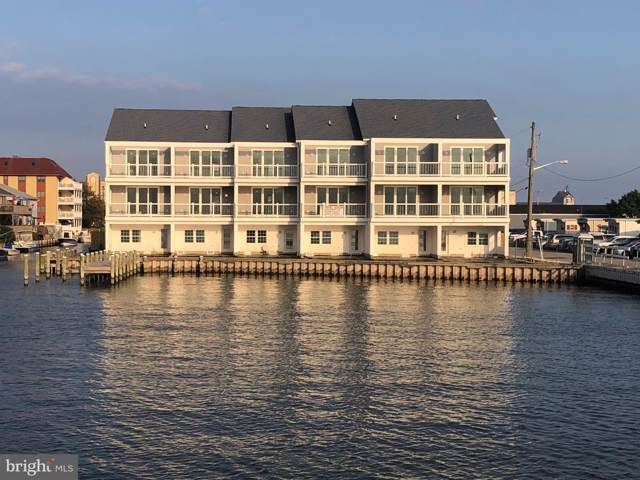 218 25TH Street #1, OCEAN CITY, MD 21842 (#MDWO110690) :: RE/MAX Coast and Country