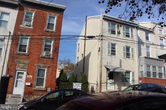 3713-15 Stanton Street, PHILADELPHIA, PA 19129 (#PAPH854032) :: REMAX Horizons