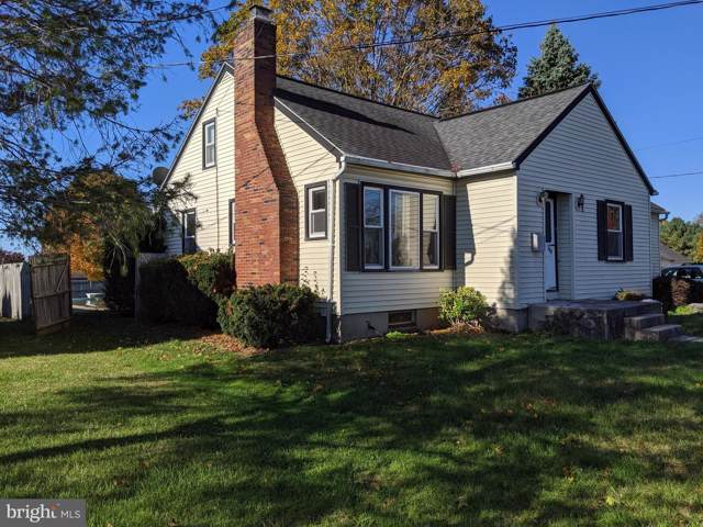 201 S Mill Street, CLEONA, PA 17042 (#PALN109988) :: The Joy Daniels Real Estate Group