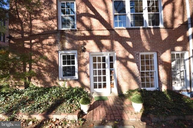 2718 Ordway Street NW #1, WASHINGTON, DC 20008 (#DCDC451426) :: The Licata Group/Keller Williams Realty