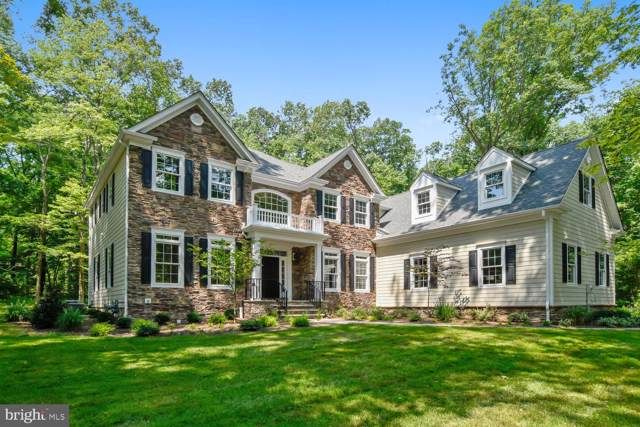 28 Beech Hill Circle, PRINCETON, NJ 08540 (#NJME288932) :: Bob Lucido Team of Keller Williams Integrity