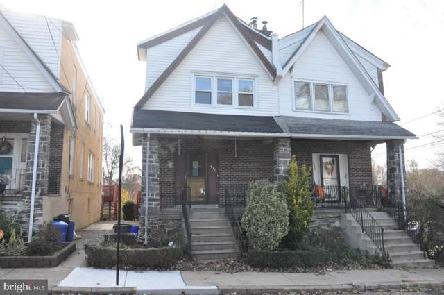 536 Alexander Avenue, DREXEL HILL, PA 19026 (#PADE505276) :: The Toll Group