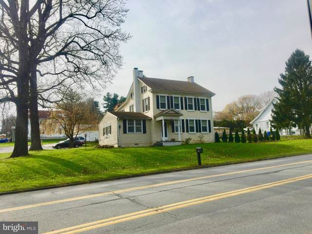 798 E Main Street, DALLASTOWN, PA 17313 (#PAYK129296) :: Tessier Real Estate