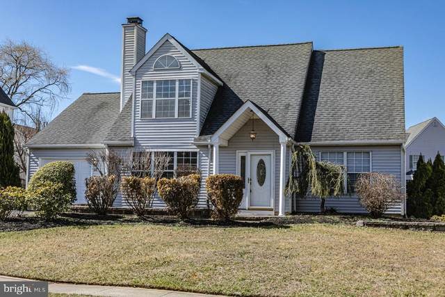 18 Country Lane, HAMILTON, NJ 08690 (MLS #NJME288934) :: Team Gio | RE/MAX