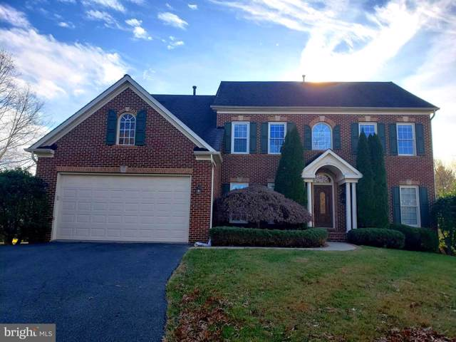 4 Tobias Run Court, MIDDLETOWN, MD 21769 (#MDFR257112) :: Jim Bass Group of Real Estate Teams, LLC