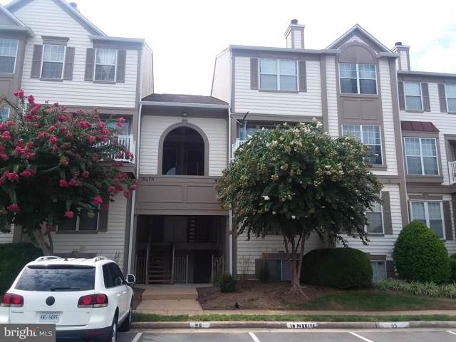 9270 Cardinal Forest Lane A, LORTON, VA 22079 (#VAFX1101466) :: The Licata Group/Keller Williams Realty