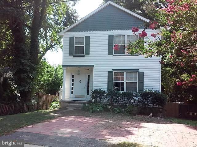 8508 Engleside Street, ALEXANDRIA, VA 22309 (#VAFX1101474) :: The Redux Group