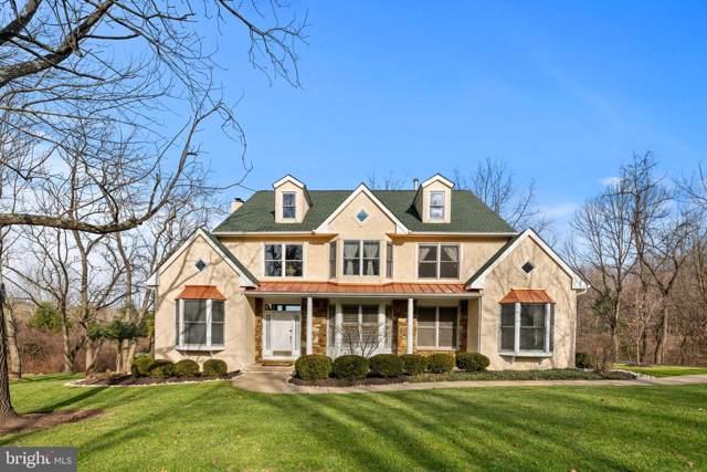3 Kingswood Drive, NEW HOPE, PA 18938 (#PABU485268) :: Viva the Life Properties