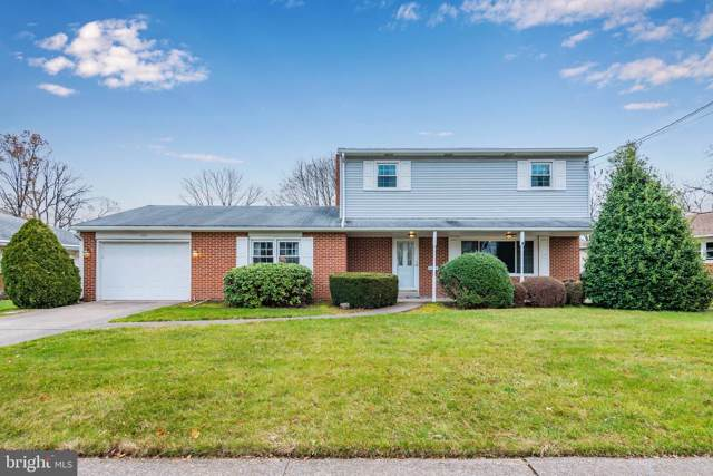 205 Green Lane Drive, CAMP HILL, PA 17011 (#PAYK129300) :: The Heather Neidlinger Team With Berkshire Hathaway HomeServices Homesale Realty
