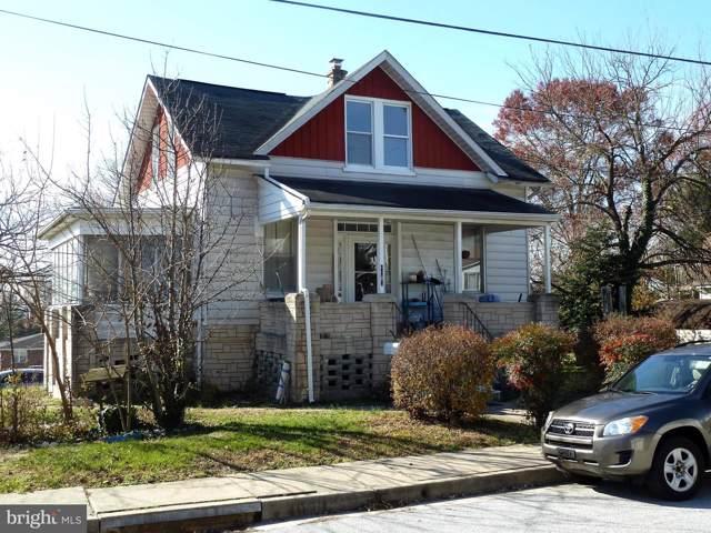 4303 Saint Thomas Avenue, BALTIMORE, MD 21206 (#MDBA493168) :: Homes to Heart Group