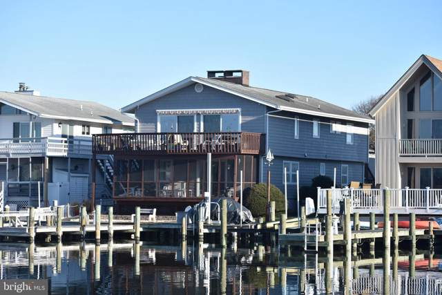 705 S Surf Road, OCEAN CITY, MD 21842 (#MDWO110694) :: Lucido Global Team