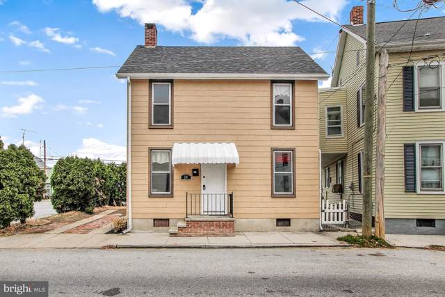 14 Mcallister Street, HANOVER, PA 17331 (#PAYK129302) :: The Heather Neidlinger Team With Berkshire Hathaway HomeServices Homesale Realty