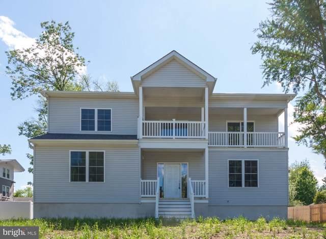 713 Crown Street, MORRISVILLE, PA 19067 (#PABU485274) :: Jason Freeby Group at Keller Williams Real Estate