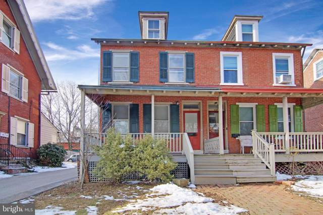 239 W Union Street, WEST CHESTER, PA 19382 (#PACT494576) :: Remax Preferred | Scott Kompa Group