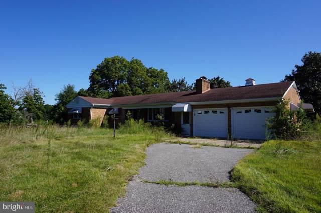 5862 Eldorado-Sharptown, RHODESDALE, MD 21659 (#MDDO124662) :: Homes to Heart Group