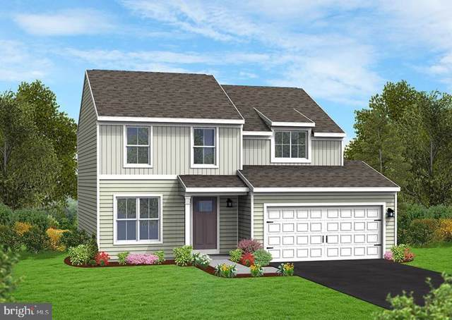 Lot 4 23 Cranberry Circle, DENVER, PA 17517 (#PALA144236) :: The Heather Neidlinger Team With Berkshire Hathaway HomeServices Homesale Realty