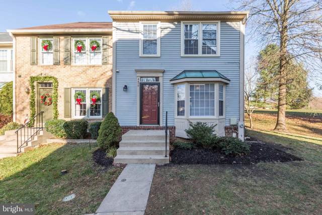 4675 Columbia Road, ELLICOTT CITY, MD 21042 (#MDHW273166) :: The Bob & Ronna Group
