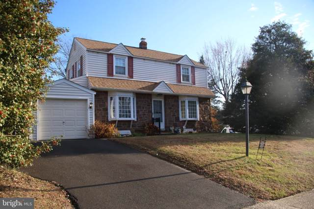 436 Jefferson Avenue, HATBORO, PA 19040 (#PAMC632660) :: ExecuHome Realty