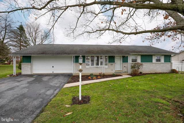 130 Wintersville Road, MYERSTOWN, PA 17067 (#PALN109990) :: Iron Valley Real Estate