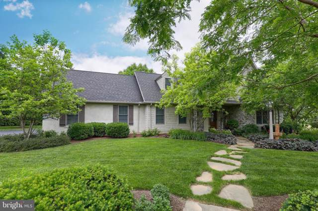 2929 Weaver Road, LANCASTER, PA 17601 (#PALA144238) :: Younger Realty Group