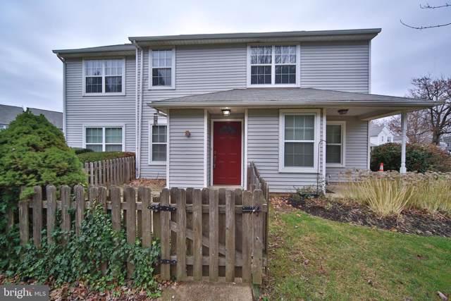 22 Craig Court #136, NEWTOWN, PA 18940 (#PABU485284) :: Colgan Real Estate