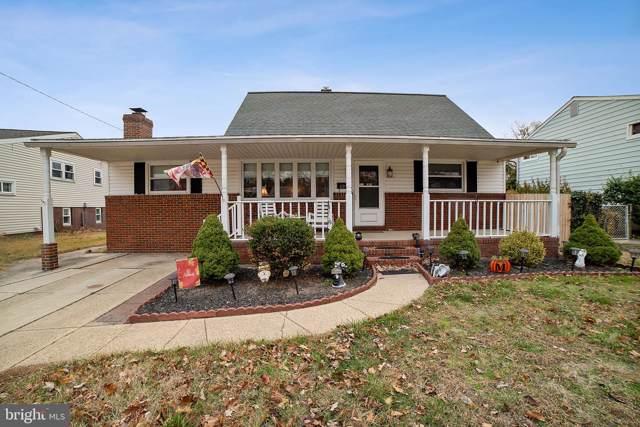 609 Marlboro Road, GLEN BURNIE, MD 21061 (#MDAA419892) :: The Matt Lenza Real Estate Team