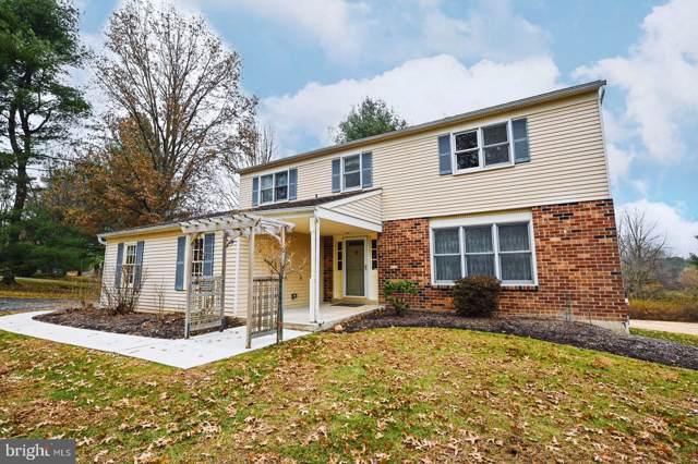 1099 Birnam Place, WEST CHESTER, PA 19380 (#PACT494578) :: The Matt Lenza Real Estate Team