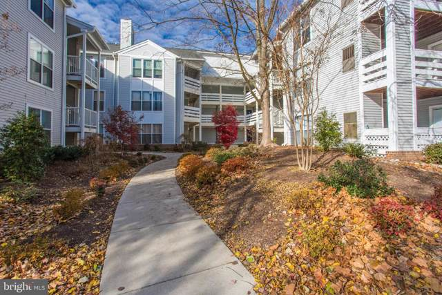 10302 Appalachian Circle #110, OAKTON, VA 22124 (#VAFX1101514) :: AJ Team Realty