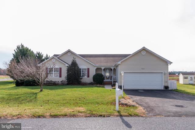 30820 Oak Crest Drive, LEWES, DE 19958 (#DESU152242) :: The Rhonda Frick Team