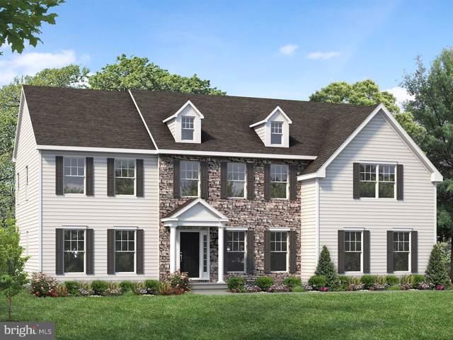 Plan W Tulip Tree Way, GLENMOORE, PA 19343 (#PACT494592) :: Blackwell Real Estate