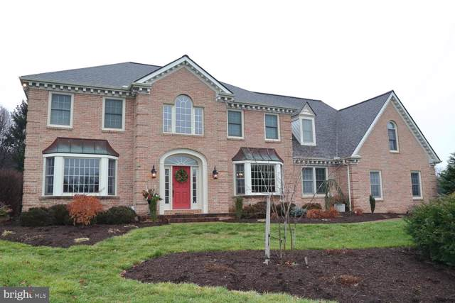 211 Wren Way, LANCASTER, PA 17601 (#PALA144240) :: Iron Valley Real Estate