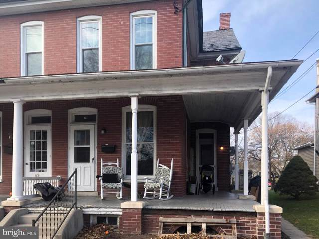 71 E Park Street, ELIZABETHTOWN, PA 17022 (#PALA144242) :: The Joy Daniels Real Estate Group