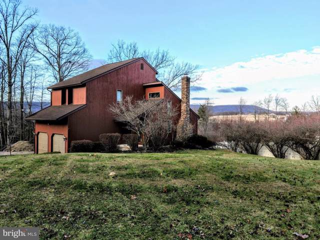 593 Airport Road, ASHLAND, PA 17921 (#PASK128864) :: ExecuHome Realty
