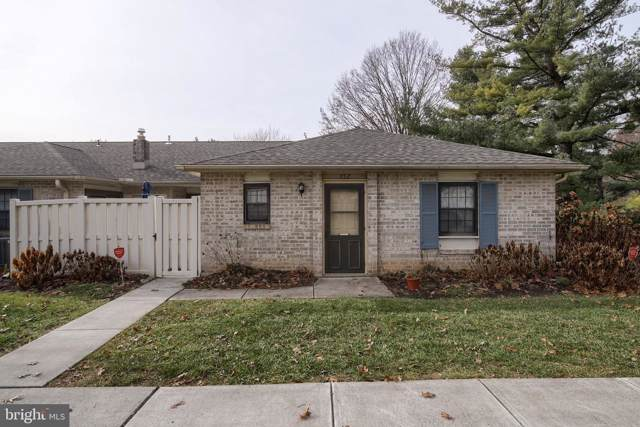 352 Valleybrook Drive, LANCASTER, PA 17601 (#PALA144248) :: Younger Realty Group