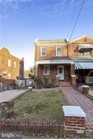 1676 40TH Street SE, WASHINGTON, DC 20020 (#DCDC451474) :: The Matt Lenza Real Estate Team