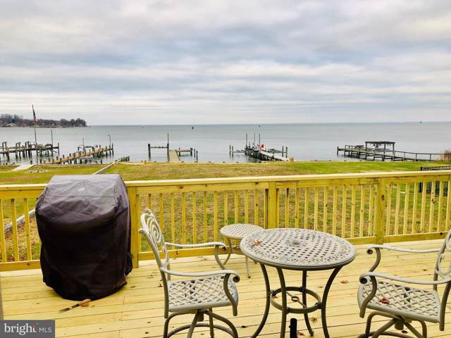 1160 River Bay Road, ANNAPOLIS, MD 21409 (#MDAA419902) :: ExecuHome Realty