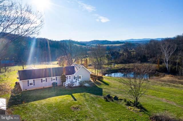 6815 Orkney Grade, MOUNT JACKSON, VA 22842 (#VASH117896) :: Keller Williams Pat Hiban Real Estate Group