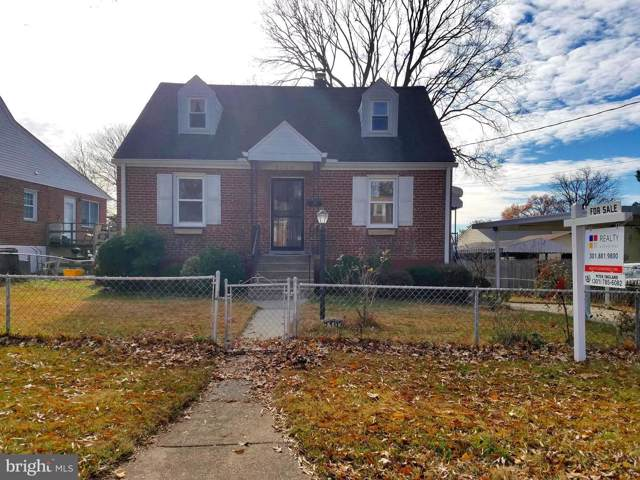 3103 Lancer Place, HYATTSVILLE, MD 20782 (#MDPG552238) :: Advance Realty Bel Air, Inc