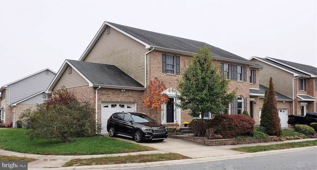 106 Marble House Drive, BEAR, DE 19701 (#DENC491538) :: RE/MAX Coast and Country