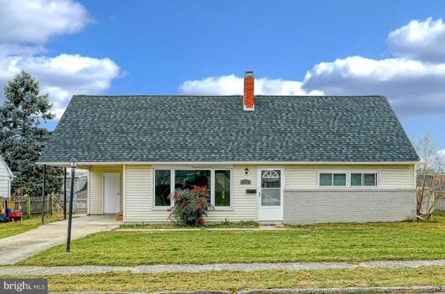1232 Wogan Road, YORK, PA 17404 (#PAYK129312) :: Teampete Realty Services, Inc