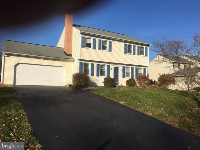 186 Ridings Way, LANCASTER, PA 17601 (#PALA144256) :: John Smith Real Estate Group