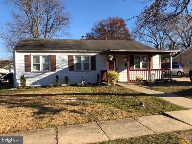 1038 Thomas Road, GLEN BURNIE, MD 21060 (#MDAA419914) :: The Miller Team