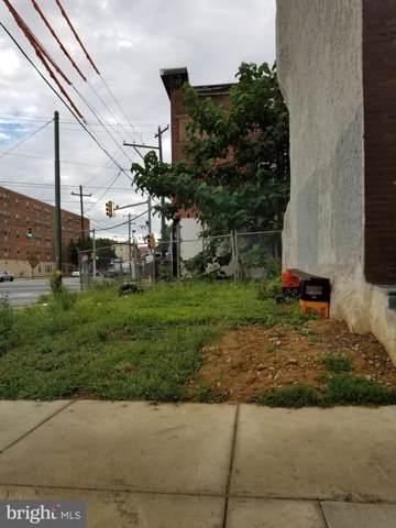 899-1/2 N 45TH Street, PHILADELPHIA, PA 19104 (#PAPH854158) :: Bob Lucido Team of Keller Williams Integrity