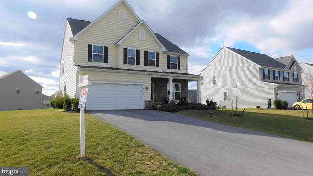 9739 Dumbarton Drive, HAGERSTOWN, MD 21740 (#MDWA169384) :: Homes to Heart Group