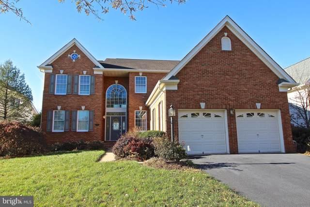 15279 Golf View Drive, HAYMARKET, VA 20169 (#VAPW483534) :: Colgan Real Estate