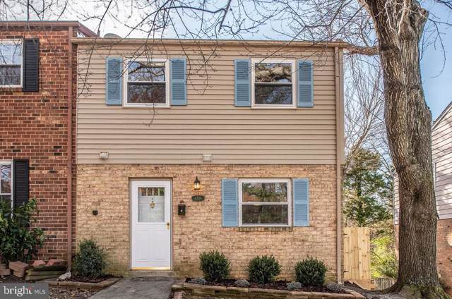 6359 Eighth Street, ALEXANDRIA, VA 22312 (#VAFX1101532) :: Keller Williams Pat Hiban Real Estate Group