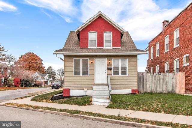 829 Roosevelt Avenue, YORK, PA 17404 (#PAYK129316) :: Teampete Realty Services, Inc