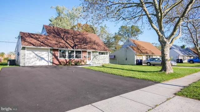 206 Kenwood Dr S, LEVITTOWN, PA 19055 (#PABU485292) :: The Matt Lenza Real Estate Team