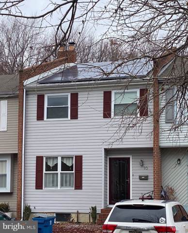 10 Andover Court, NEW CASTLE, DE 19720 (#DENC491548) :: RE/MAX Coast and Country