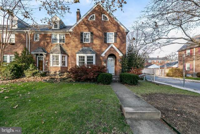 330 Murdock Road, BALTIMORE, MD 21212 (#MDBC479682) :: The Matt Lenza Real Estate Team